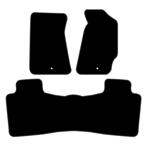 Car Mat Set suits Holden Caprice Sedan WH (1999-2003)