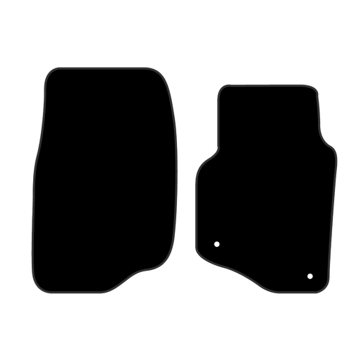 Car Mat Set suits Mitsubishi Pajero SUV NH-NL (1991-1999)