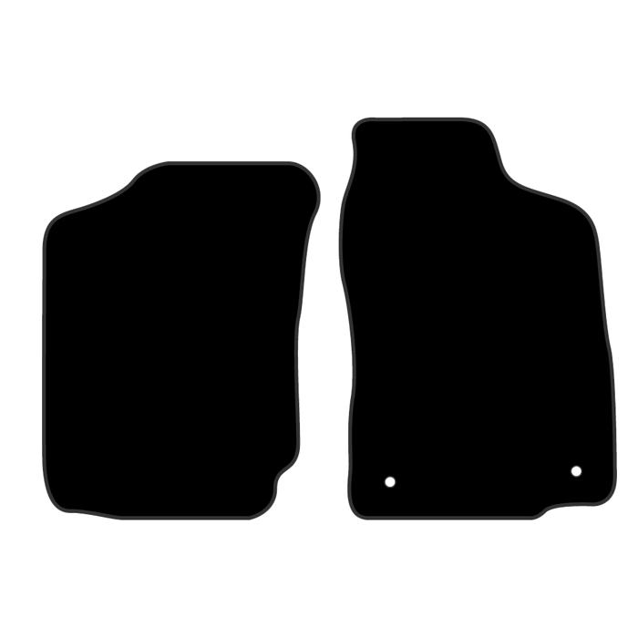 Car Mat Set suits Toyota Prado SUV 90 Series (1996-2003)
