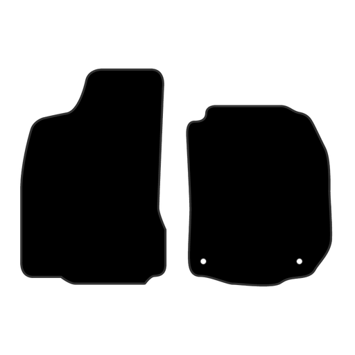 Car Mat Set suits Mitsubishi Challenger SUV 1998-2006