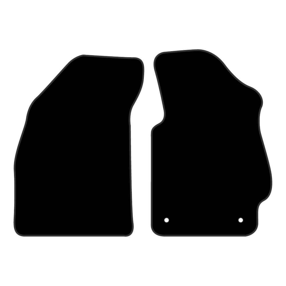 Car Mat Set suits Daewoo Nubira All Models 1997-2003