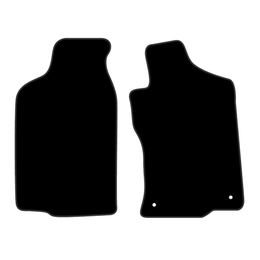 Car Mat Set suits Holden Jackaroo SUV 1995-2003