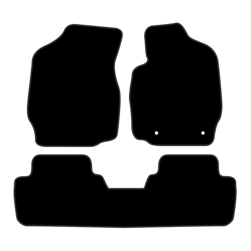 Car Mat Set suits Mazda Tribute SUV 2001-2008