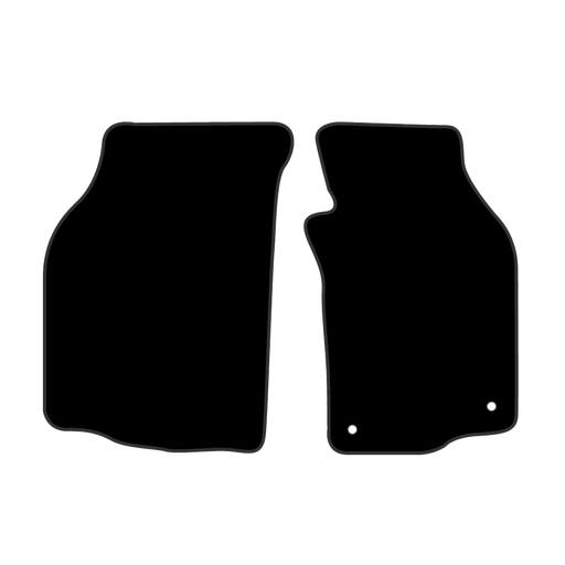 Car Mat Set suits Mitsubishi Mirage Hatch 1996-2003