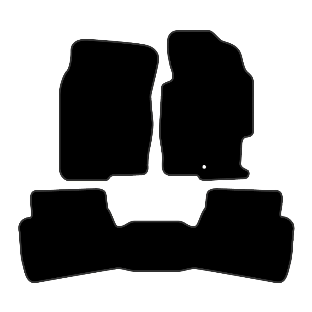 Car Mat Set suits Mazda Mazda 6 Sedan 2002-2008