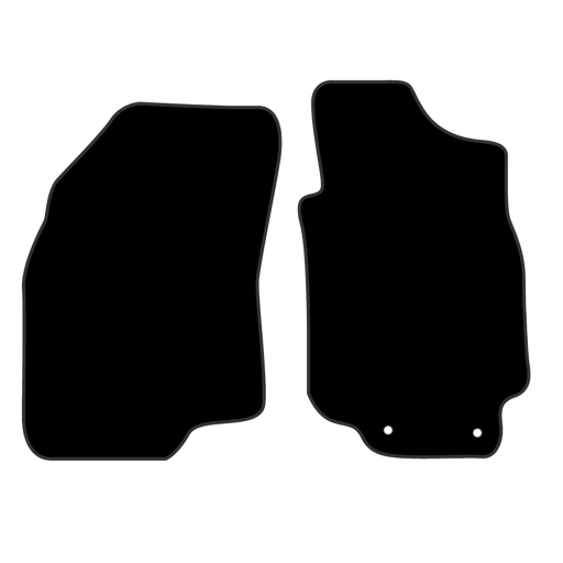 Car Mat Set suits Mitsubishi Lancer Wagon CG (2002-2003)