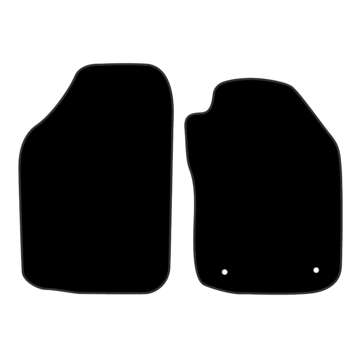 Car Mat Set suits Daihatsu Applause Sedan 1989-1999