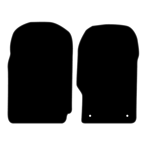Car Mat Set suits Daihatsu Feroza SUV 1988-1997