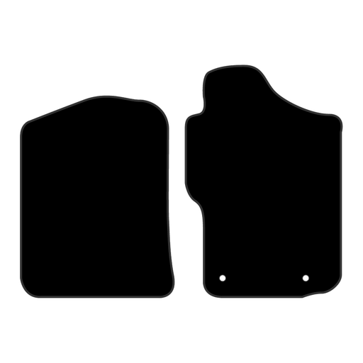 Car Mat Set suits Holden Rodeo Ute 1988-1996