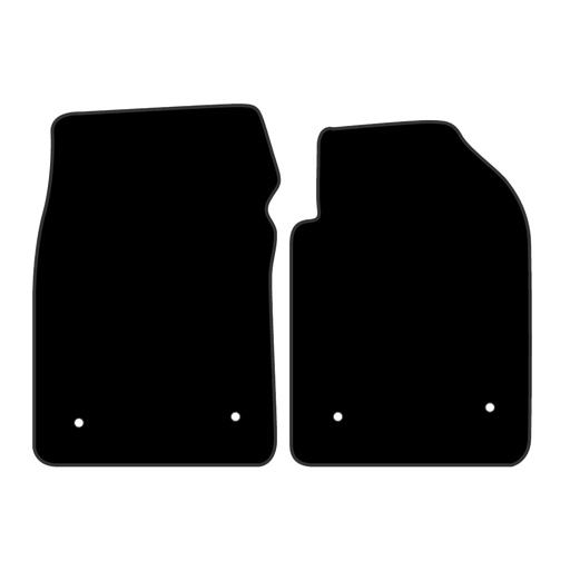 Car Mat Set suits Holden Vectra Sedan 2003-2009
