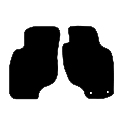 Car Mat Set suits Hyundai S Coupe Coupe 1990-1995