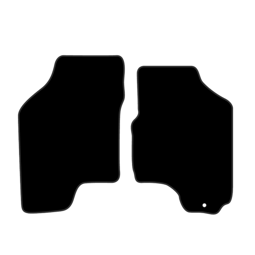 Car Mat Set suits Hyundai Getz Hatch 2002-2012