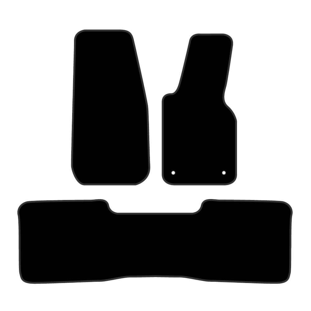 Car Mat Set suits Jeep Cherokee SUV 1994-1997