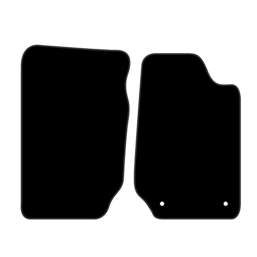 Car Mat Set suits Landrover Range Rover SUV 1970-1995