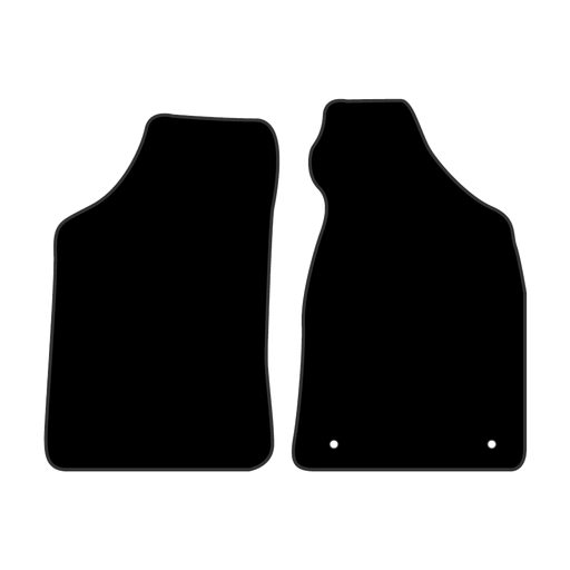 Car Mat Set suits Mazda Bravo Ute 1999-2006