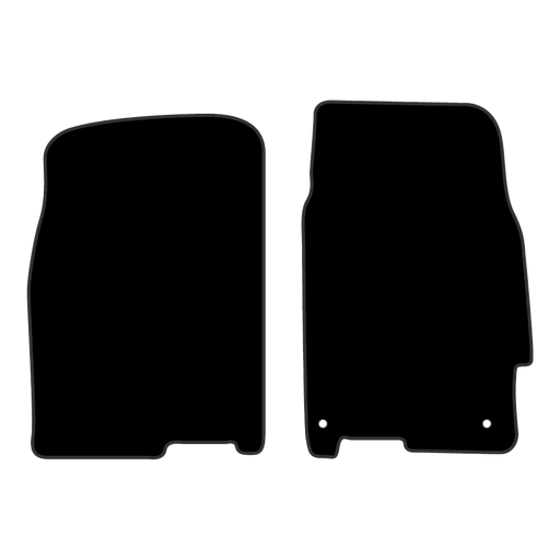 Car Mat Set suits Mazda MX6 Coupe 1991-1994