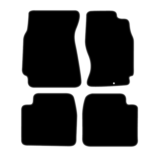 Car Mat Set suits Nissan Skyline Coupe R33 (1993-1998)