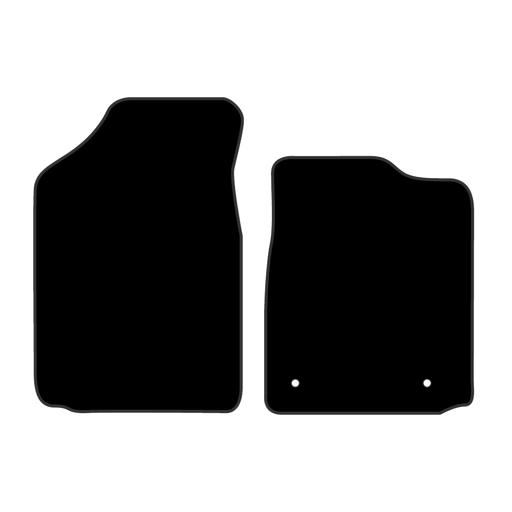 Car Mat Set suits Toyota Echo Hatch 1999-2005