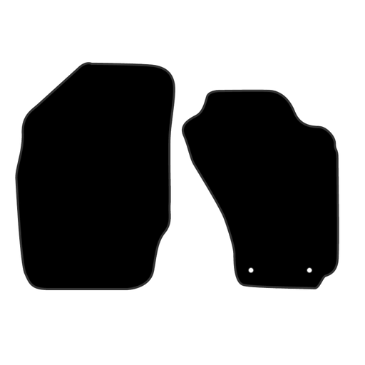 Car Mat Set suits Toyota RAV4 SUV 1994-2000