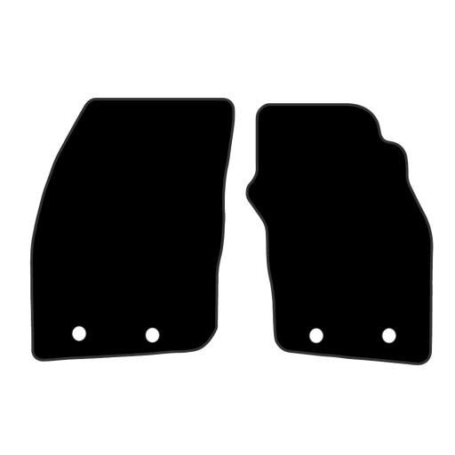 Car Mat Set suits Volvo S40 Sedan 1997-2004