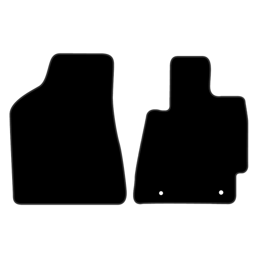 Car Mat Set suits Toyota Kluger SUV 2001-2007