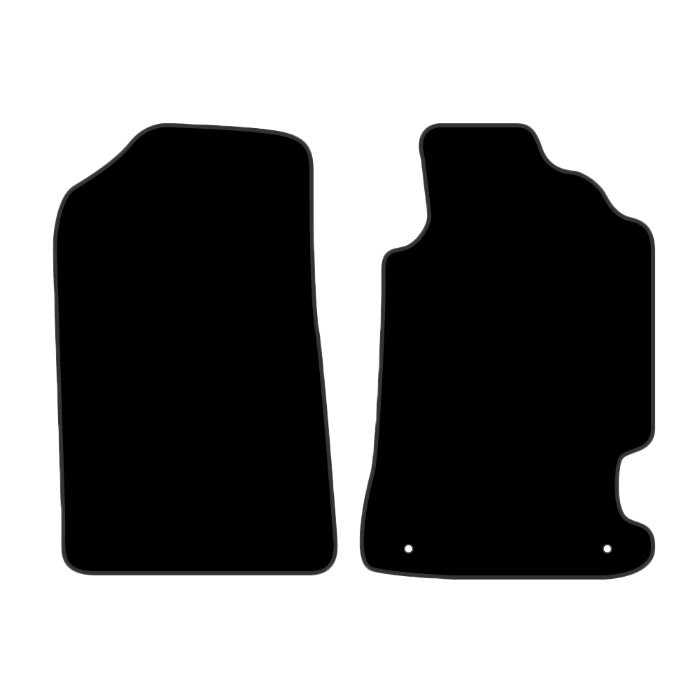 Car Mat Set suits Honda Integra Coupe 2002-2006