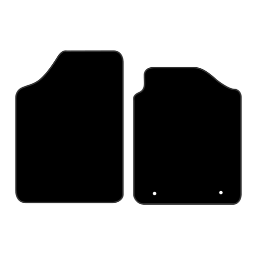 Car Mat Set suits Kia Cerato Hatch 2003-2008