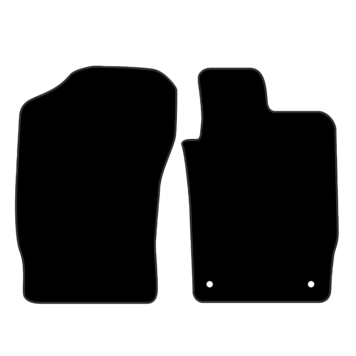 Car Mat Set suits Peugeot 306 Hatch 1994-2002