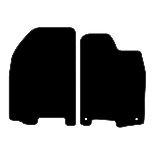 Car Mat Set suits Holden Barina Sedan Barina (2005-2011)