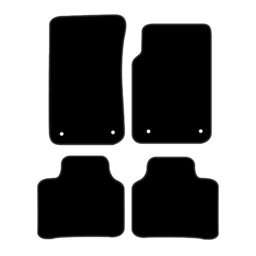 Car Mat Set suits Holden Commodore Wagon VE (2007-2013)