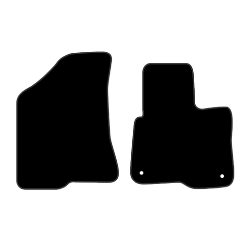 Car Mat Set suits Hyundai Santa Fe SUV 2006-2010
