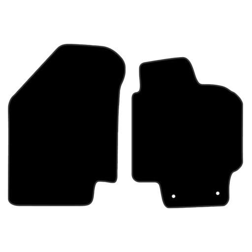 Car Mat Set suits Kia Rio Sedan 2005-2011