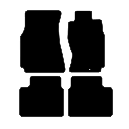 Car Mat Set suits Nissan Stagea Wagon 1996-2002