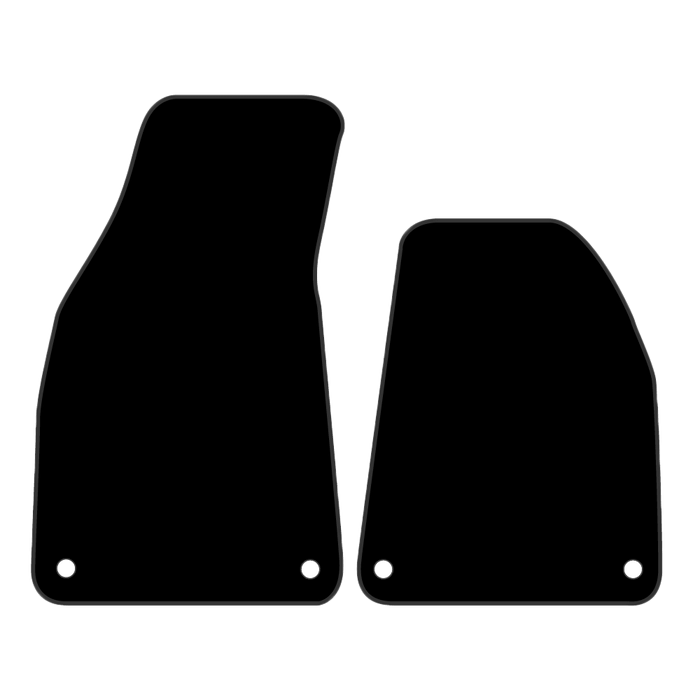 Car Mat Set suits Audi A4 Sedan B6 B7 (2001-2008)
