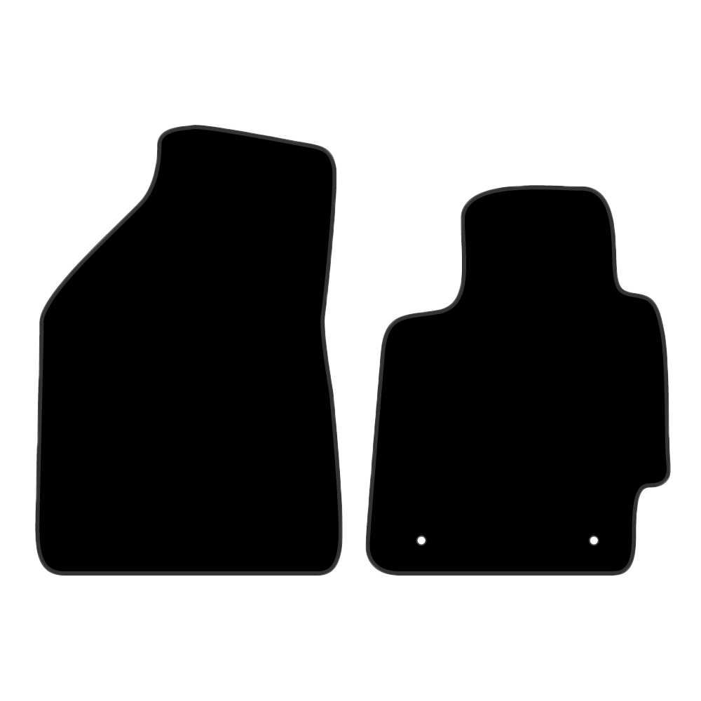 Car Mat Set suits Toyota Kluger SUV 2007-2014