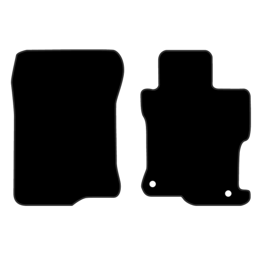 Car Mat Set suits Honda Accord Sedan 2008-2012