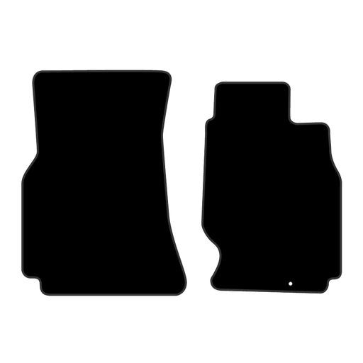 Car Mat Set suits Nissan Skyline Coupe V35 (2001-2009)
