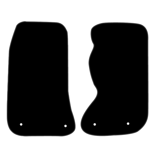 Car Mat Set suits Mazda RX7 Convertible 1986-1992