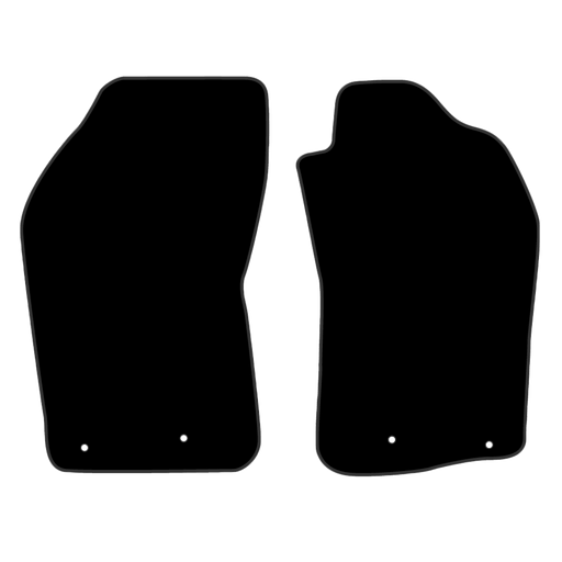 Car Mat Set suits Alfa Romeo 147 Hatch 2000-2011