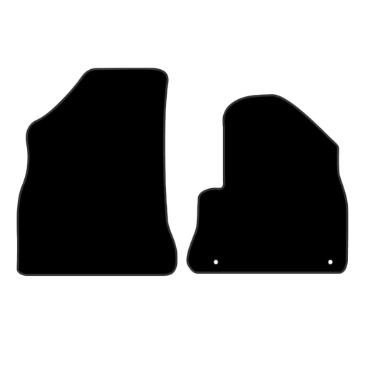 Car Mat Set suits Peugeot 3008 SUV 2009-2017