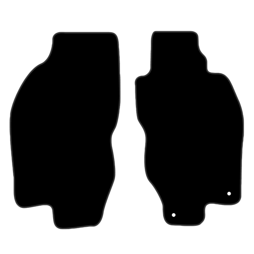 Car Mat Set suits Alfa Romeo 156 Wagon 1996-2007