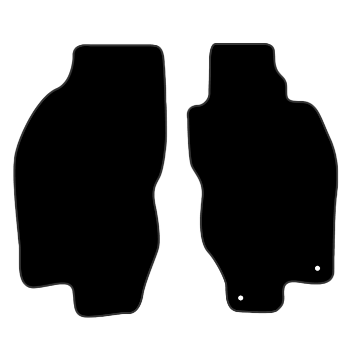 Car Mat Set suits Alfa Romeo 156 Sedan 1996-2007