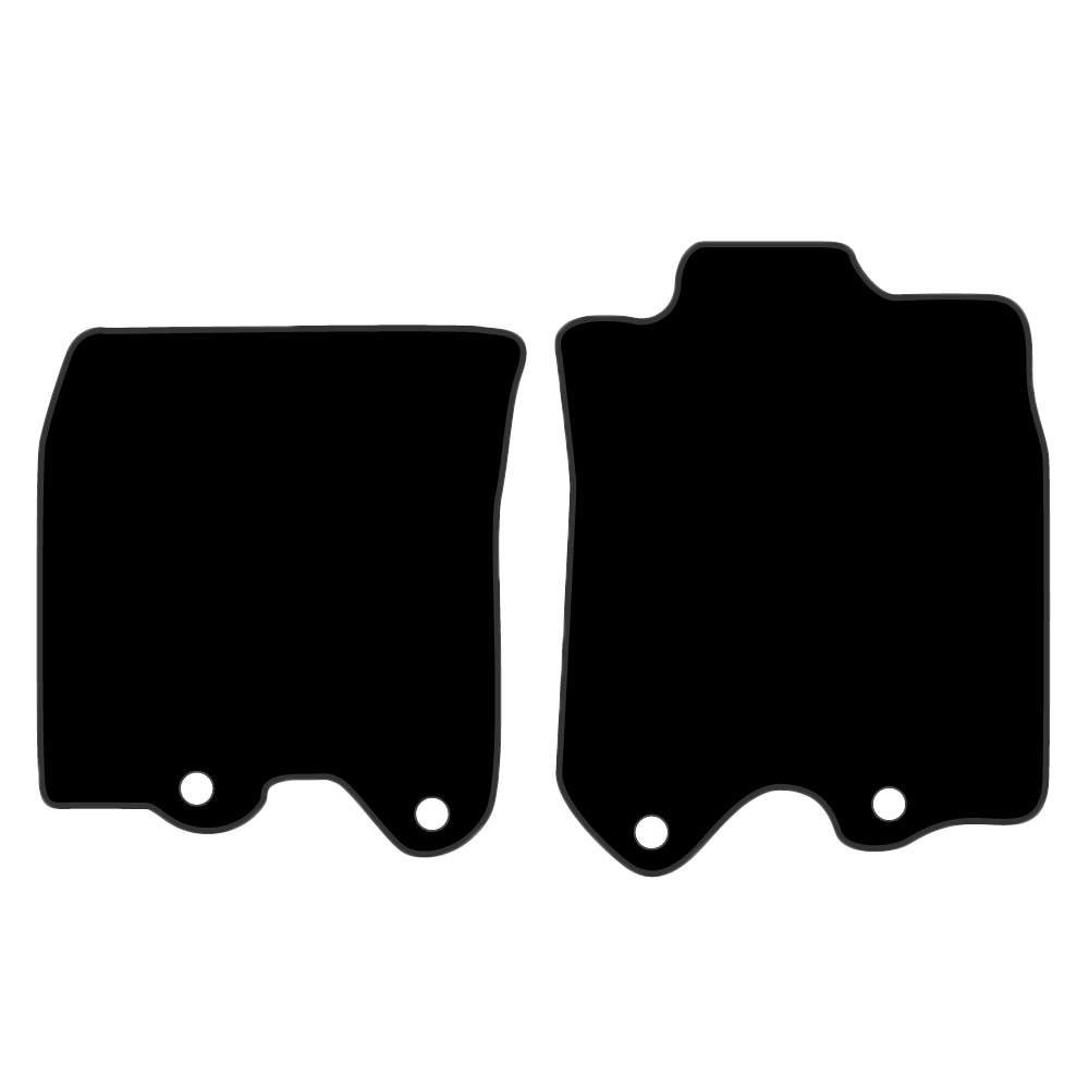 Car Mat Set suits Toyota FJ Cruiser SUV 2011-Current