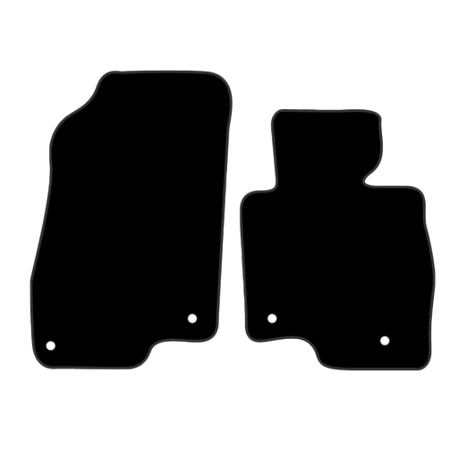 Car Mat Set suits Mazda Mazda 3 Hatch 2014-2019
