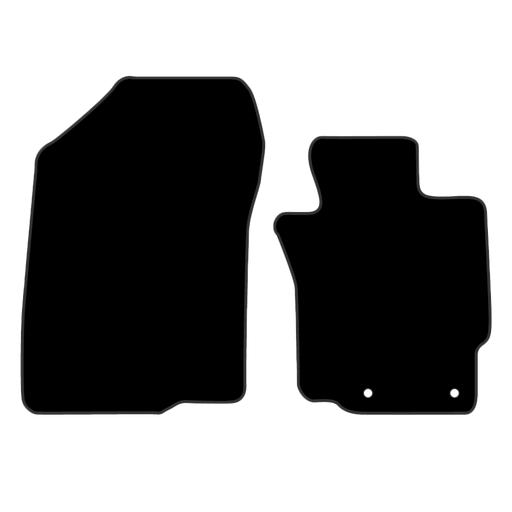 Car Mat Set suits Peugeot 4007 SUV 2007-2012