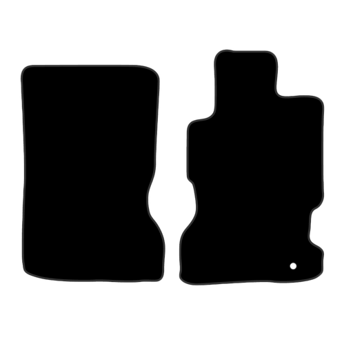 Car Mat Set suits Honda Legend All Models 1990-2000