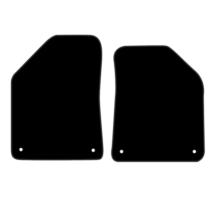 Car Mat Set suits Jeep Cherokee SUV 2014-Current