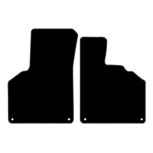 Car Mat Set suits Lamborghini Gallardo All Models 2003-2014