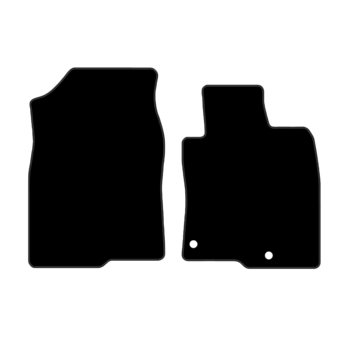 Car Mat Set suits Honda Civic Sedan 2016-Current