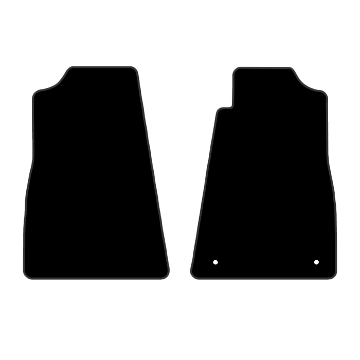 Car Mat Set suits Mitsubishi Starion Coupe 1982-1989